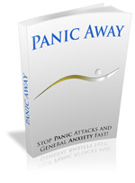 Cure panic & anxiety